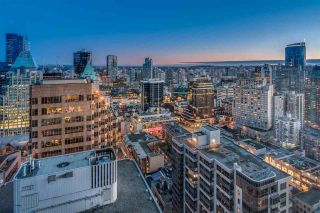 """Main Photo: 3307 1111 ALBERNI Street in Vancouver: West End VW Condo for sale in """"SHANGRI-LA"""" (Vancouver West)  : MLS®# R2558444"""