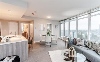 Photo 3: 2204 4900 LENNOX Lane in Burnaby: Metrotown Condo for sale (Burnaby South)  : MLS®# R2224785