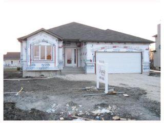 Photo 1: 23 PRAIRIEVIEW Drive in LASALLE: Brunkild / La Salle / Oak Bluff / Sanford / Starbuck / Fannystelle Residential for sale (Winnipeg area)  : MLS®# 2806733