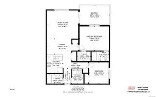 Photo 21: 402 703 Massie Dr in : La Langford Proper Condo for sale (Langford)  : MLS®# 855579