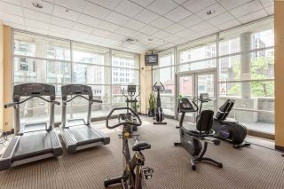 """Photo 24: 2802 438 SEYMOUR Street in Vancouver: Downtown VW Condo for sale in """"The Residences at Conference Plaza"""" (Vancouver West)  : MLS®# R2592278"""