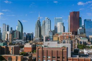 Photo 2: 1213 333 E Adelaide Street in Toronto: Moss Park Condo for sale (Toronto C08)  : MLS®# C4279931