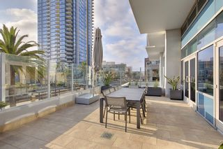 Photo 22: DOWNTOWN Condo for sale : 1 bedrooms : 1262 Kettner Blvd. #704 in San Diego