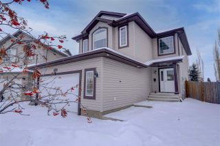 Photo 40: 219 WESTWOOD Point: Fort Saskatchewan House for sale : MLS®# E4228598