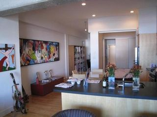 Photo 3: 306-345 Water Street in Vancouver: Downtown VW Condo for sale (Vancouver West)  : MLS®# V774609
