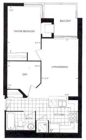 Photo 2: 3715 4978 Yonge Street in Toronto: Lansing-Westgate Condo for lease (Toronto C07)  : MLS®# C5150698