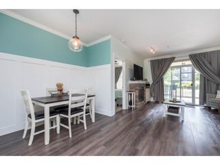 """Photo 13: 106 2068 SANDALWOOD Crescent in Abbotsford: Central Abbotsford Condo for sale in """"The Sterling"""" : MLS®# R2590932"""