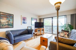 Photo 22: 205 1040 FOURTH AVENUE in New Westminster: Uptown NW Condo for sale : MLS®# R2510329