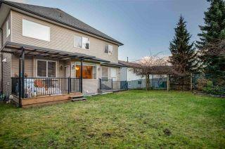Photo 26: 286 MUNDY Street in Coquitlam: Central Coquitlam House for sale : MLS®# R2536980