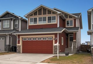 Photo 31: 7 Auburn Crest Way SE in Calgary: Auburn Bay Detached for sale : MLS®# A1060984