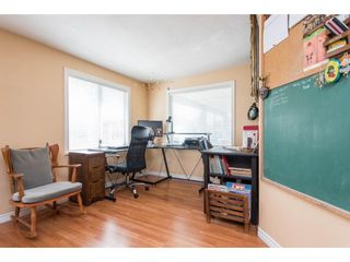 Photo 14: 31519 LOMBARD Avenue in Abbotsford: Poplar Manufactured Home for sale : MLS®# R2572916