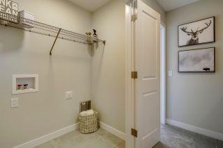 Photo 25: 590 GLENRIDDING RAVINE Drive in Edmonton: Zone 56 House for sale : MLS®# E4244822
