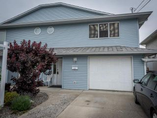 Photo 1: 1079 NICOLANI DRIVE in Kamloops: Brocklehurst Half Duplex for sale : MLS®# 157295
