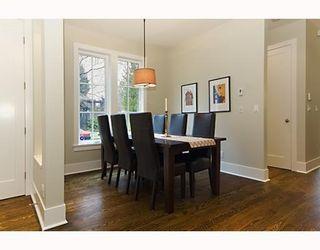 Photo 4: 4597 W 14TH AV in Vancouver: House for sale : MLS®# V750981