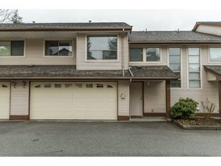 "Photo 1: 23 20841 DEWDNEY TRUNK Road in Maple Ridge: Northwest Maple Ridge Townhouse for sale in ""Kichler Station"" : MLS®# R2145549"