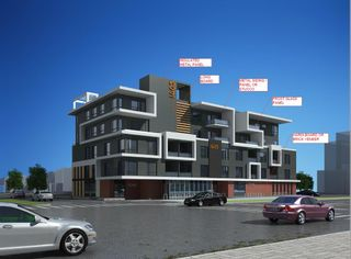 Main Photo: 1403 26 Street SW in Calgary: Shaganappi Residential Land for sale : MLS®# A1075102