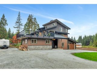 Photo 2: 13473 BURNS Road in Mission: Durieu House for sale : MLS®# R2618406