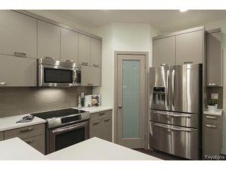 Photo 11: 35 Stan Bailie Drive in Winnipeg: Residential for sale : MLS®# 1400833