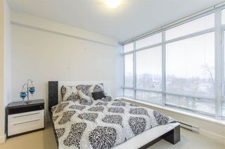 Photo 6: 802 2789 SHAUGHNESSY Street in Port Coquitlam: Central Pt Coquitlam Condo for sale : MLS®# R2234672