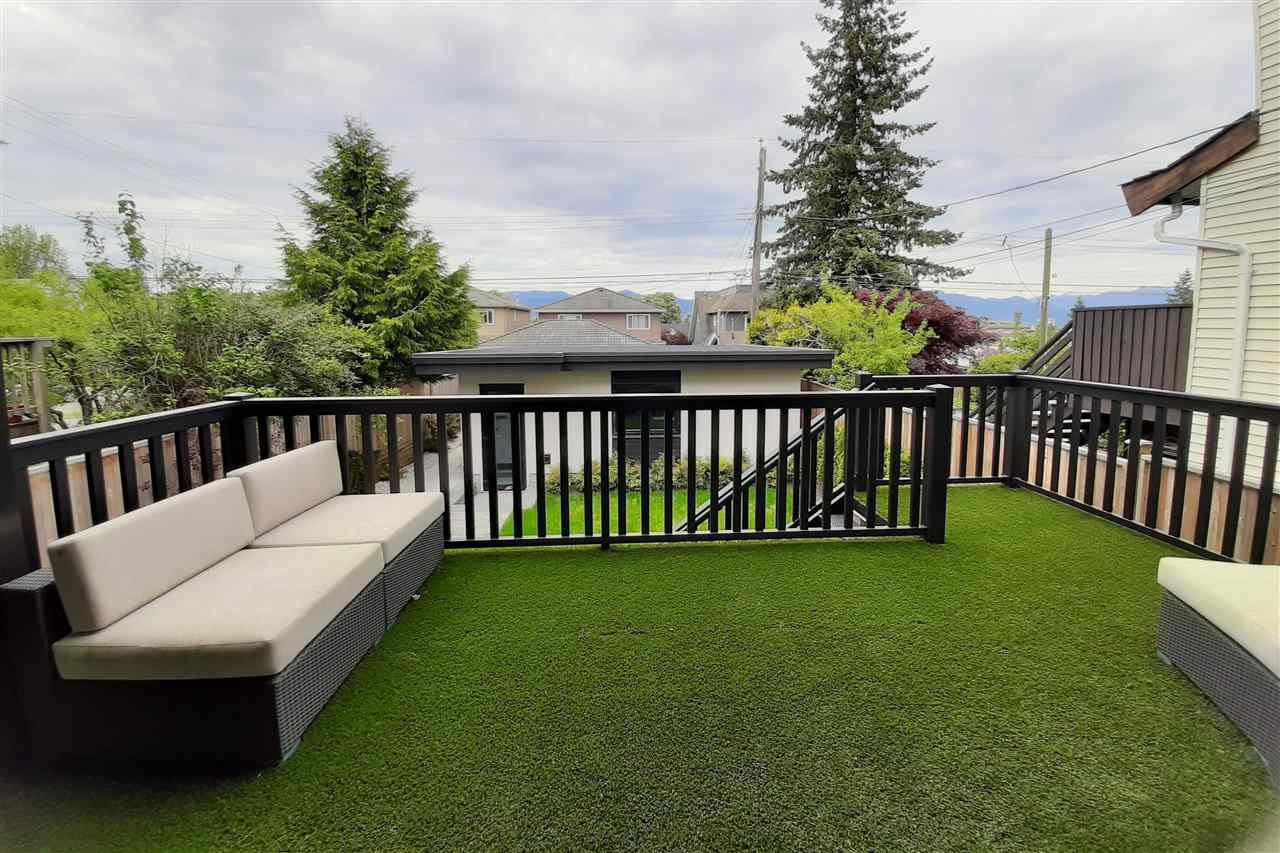 Photo 12: Photos: 3781 W 24TH Avenue in Vancouver: Dunbar House for sale (Vancouver West)  : MLS®# R2490644