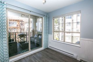 """Photo 11: 501 2966 SILVER SPRINGS Boulevard in Coquitlam: Westwood Plateau Condo for sale in """"TAMARISK AT SILVER SPRINGS"""" : MLS®# R2032554"""