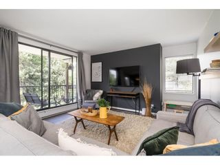 """Photo 11: 302 1720 SOUTHMERE Crescent in White Rock: Sunnyside Park Surrey Condo for sale in """"Capstan Way"""" (South Surrey White Rock)  : MLS®# R2602939"""