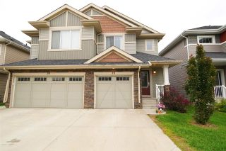 Photo 3: 20 2004 TRUMPETER Way in Edmonton: Zone 59 Townhouse for sale : MLS®# E4242010