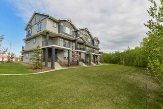 Photo 1: 39 50 MCLAUGHLIN Drive: Spruce Grove Townhouse for sale : MLS®# E4246269