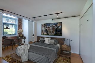 """Photo 14: 208 2525 QUEBEC Street in Vancouver: Mount Pleasant VE Condo for sale in """"The Cornerstone"""" (Vancouver East)  : MLS®# R2618282"""