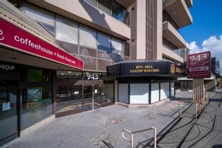 """Photo 14: 350 943 W BROADWAY in Vancouver: Fairview VW Office for sale in """"BROADWAY MEDICAL BUILDING"""" (Vancouver West)  : MLS®# C8040701"""