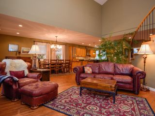 Photo 3: 375 WAYNE ROAD in CAMPBELL RIVER: CR Willow Point House for sale (Campbell River)  : MLS®# 801101