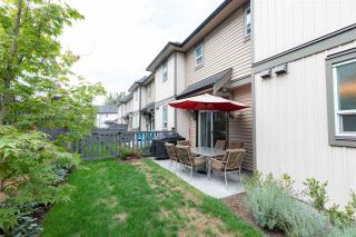 "Photo 20: 52 30930 WESTRIDGE Place in Abbotsford: Abbotsford West Townhouse for sale in ""Bristol Heights"" : MLS®# R2404942"