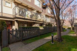 "Photo 28: 49 6233 BIRCH Street in Richmond: McLennan North Townhouse for sale in ""Hampton's Gate"" : MLS®# R2567524"