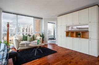 Photo 4: 2103 1188 RICHARDS STREET in Vancouver: Yaletown Condo for sale (Vancouver West)  : MLS®# R2330649