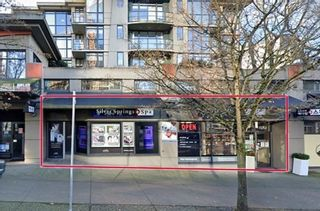Photo 1: 1582 ROBSON Street in Vancouver: West End VW Retail for sale (Vancouver West)  : MLS®# C8038177