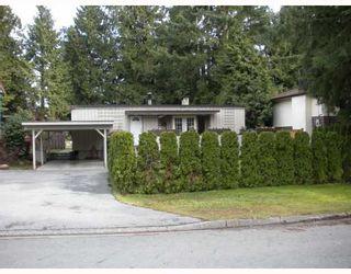 "Photo 1: 2796 WILLIAM Avenue in North_Vancouver: Lynn Valley House for sale in ""LYNN VALLEY"" (North Vancouver)  : MLS®# V758963"