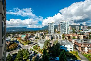 """Photo 8: 1001 160 W KEITH Road in North Vancouver: Central Lonsdale Condo for sale in """"VICTORIA PARK WEST"""" : MLS®# R2115638"""