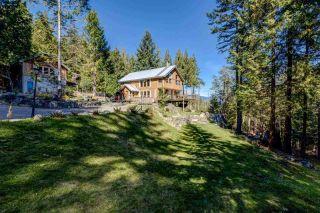 Photo 13: 894 BOLTON Road: Bowen Island House for sale : MLS®# R2433387