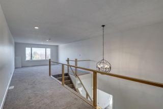 Photo 28: 22 20425 93 Avenue in Edmonton: Zone 58 House Half Duplex for sale : MLS®# E4239458