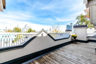 """Photo 19: PH2 611 - 611 W 13TH Avenue in Vancouver: Fairview VW Condo for sale in """"Tiffany Court"""" (Vancouver West)  : MLS®# R2311200"""