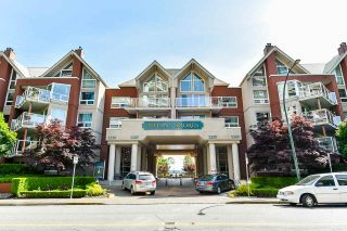 "Photo 22: 204 1230 QUAYSIDE Drive in New Westminster: Quay Condo for sale in ""Tiffany Shores"" : MLS®# R2561902"