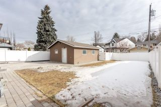 Photo 33: 9261 STRATHEARN Drive in Edmonton: Zone 18 House for sale : MLS®# E4231962