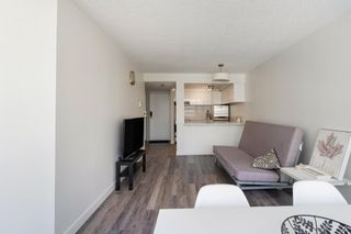 Photo 3: 708 1270 ROBSON Street in Vancouver: West End VW Condo for sale (Vancouver West)  : MLS®# R2605299