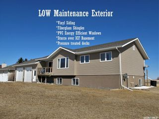 Photo 2: 363 Russell Street in Stoughton: Residential for sale : MLS®# SK848677