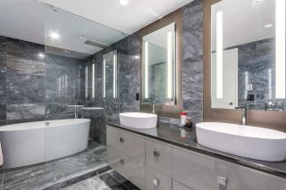 """Photo 12: 5102 1151 W GEORGIA Street in Vancouver: Coal Harbour Condo for sale in """"TRUMP TOWER"""" (Vancouver West)  : MLS®# R2230495"""