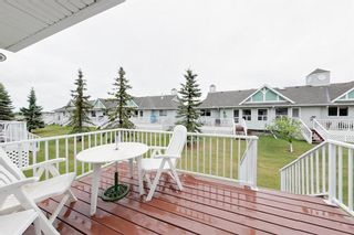 Photo 5: 38 1008 Woodside Way NW: Airdrie Row/Townhouse for sale : MLS®# A1123458
