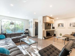 """Photo 11: 5560 YEW Street in Vancouver: Kerrisdale Townhouse for sale in """"The Diplomat"""" (Vancouver West)  : MLS®# R2553086"""