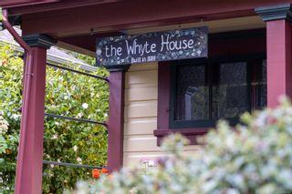 Photo 2: 155 Rendall St in : Vi James Bay Full Duplex for sale (Victoria)  : MLS®# 879183