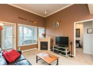 Photo 9: 404 3065 PRIMROSE LANE in Coquitlam: North Coquitlam Condo for sale : MLS®# R2428749