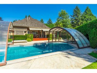 Photo 29: 2433 138 Street in Surrey: Elgin Chantrell House for sale (South Surrey White Rock)  : MLS®# R2607253